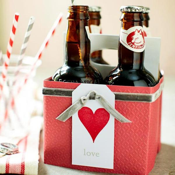 Valentinstag Geschenk Selber Machen Originelle Ideen