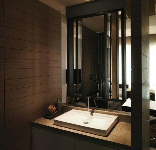 modernes halb minimalistisches design von wch interieur. Black Bedroom Furniture Sets. Home Design Ideas