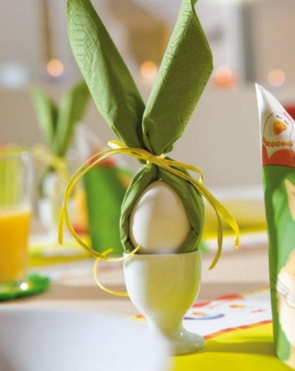 Ostern Ideen.1001 Ostern Tischdeko Ideen Wunderschöne Vorschläge
