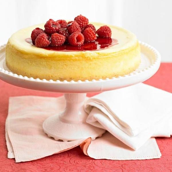 valentinstag beeren kuchen dessert rezepte
