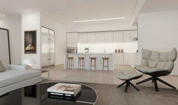 Nauhuri.com | Esszimmer Modern Weiss Grau ~ Neuesten Design ... Esszimmer Modern Weis Grau