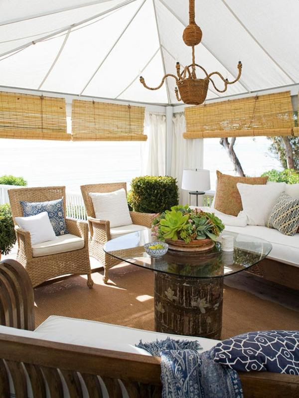 16 Outdoor Ideen - Ermöglichen Sie sich erholsame Atmosphäre auf ...