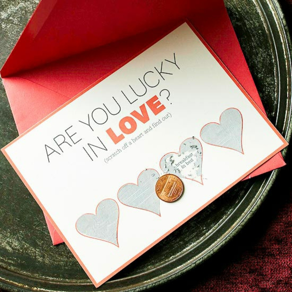 valentinstag liebesbrief geschenk idee