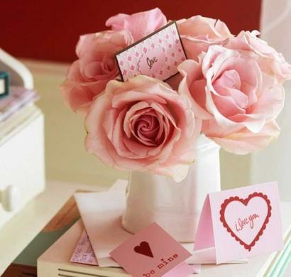 22 Ideen Für Valentinstag Dekoration Zu Hause
