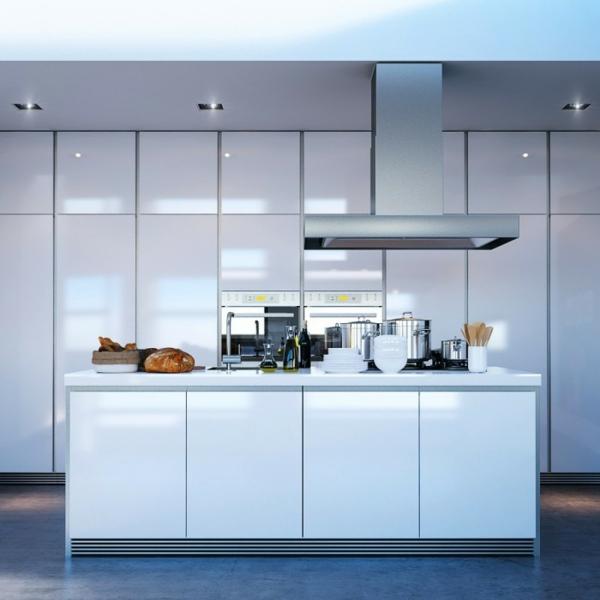 weise küche kochstelle arbeitsplatten idee design