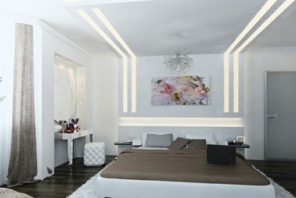 nauhuri.com | modernes schlafzimmer weiss ~ neuesten design ... - Moderne Schlafzimmer Weis