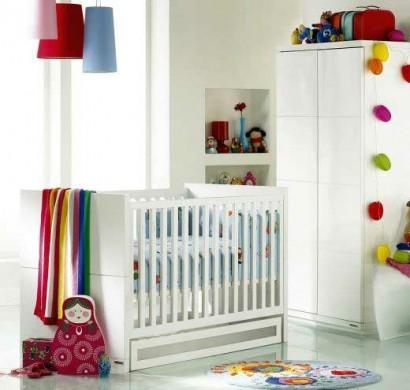 Verspielte Kinderzimmer 20 Coole Ideen Die Ihr Babyzimmer Inspirieren