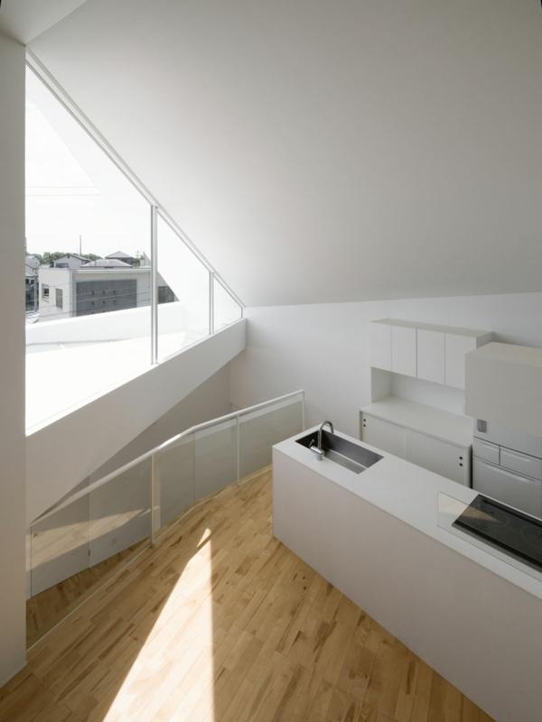 Weiße Designs - originelle Designer Ideen