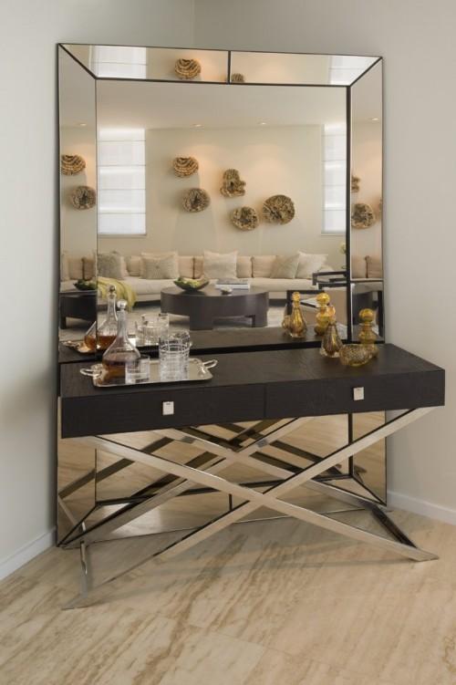 Hausbar design 25 faszinierende ideen - Mini wohnzimmer ...