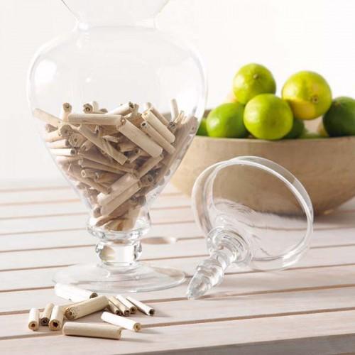 Deko Ideen erstaunlichem tolles Triebholz Vase Tisch