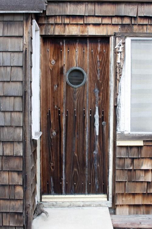 Bäuerliche Haustüren Echtholz rustikalem Stil