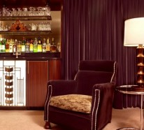 Hausbar Design hausbar design 25 faszinierende ideen