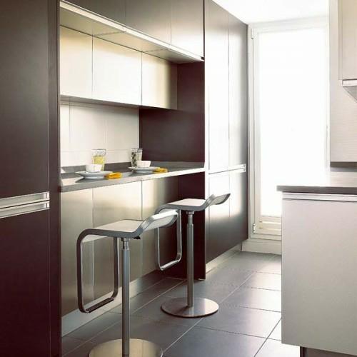 Küche  platz esstisch praktisch  tlich