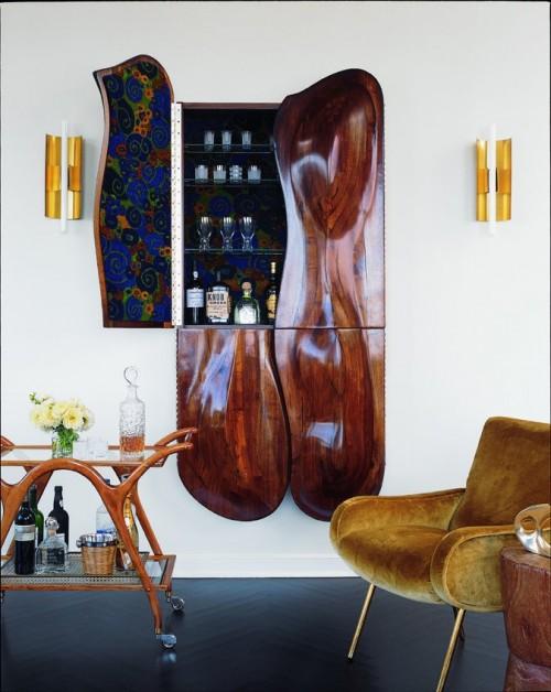 Kleine Hausbar hausbar design 25 faszinierende ideen