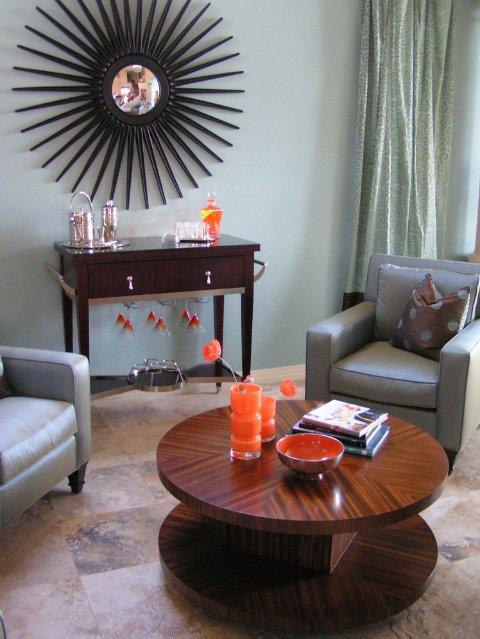 hausbar design - 25 faszinierende ideen - Kleine Bar Im Wohnzimmer