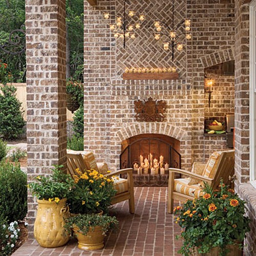 29 coole ideen für den schönen hinterhof, Garten und erstellen