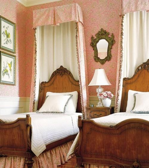 23 Stilvolle Und Extravagante Ideen Für Ein Himmelbett Im Schlafzimmer ...