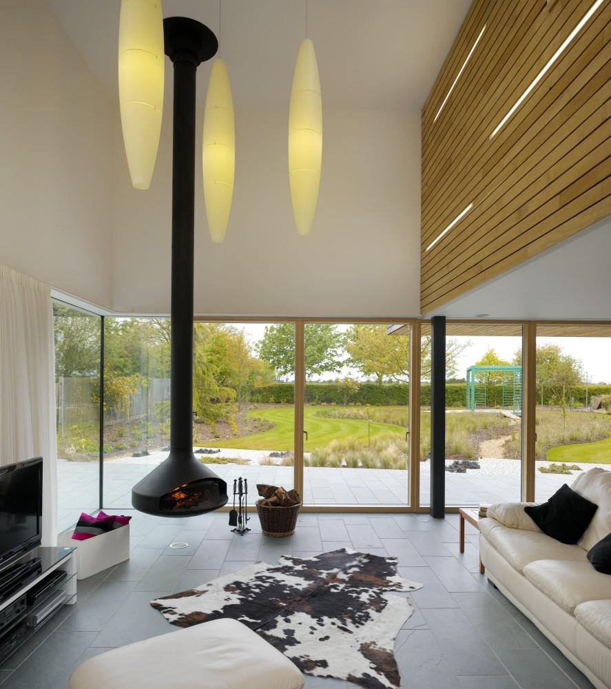 70 moderne innovative luxus interieur ideen f rs wohnzimmer. Black Bedroom Furniture Sets. Home Design Ideas