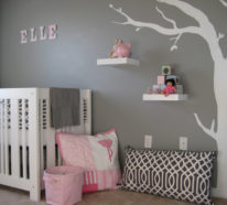 77 schnuckelige design ideen wie man babyzimmer gestalten kann - Babyzimmer Ideen