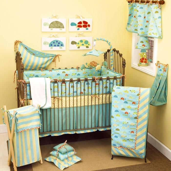 babyzimmer gestalten babyzimmer set ecke