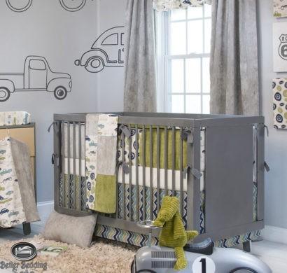 77 Schnuckelige Design Ideen, Wie Man Babyzimmer Gestalten Kann