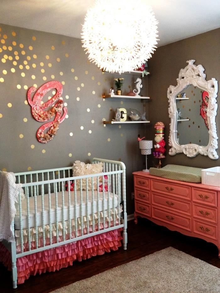 babyzimmer gestalten babyzimmer set flauschig