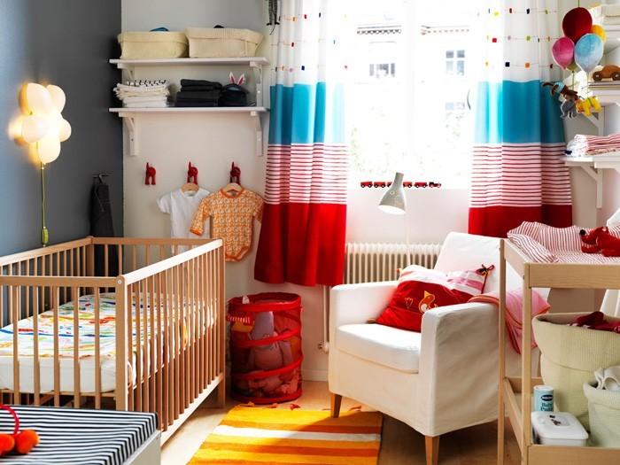 babyzimmer gestalten babyzimmer set klein