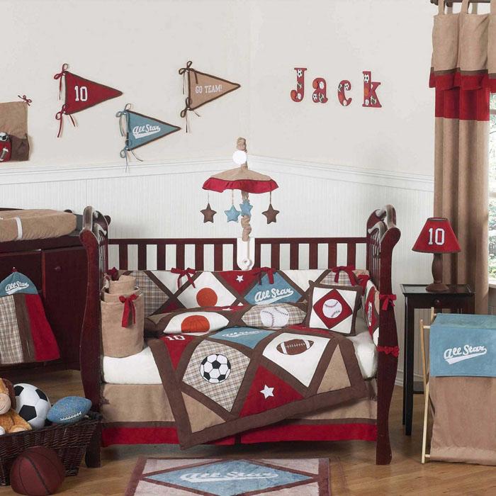 babyzimmer gestalten babyzimmer set pirat