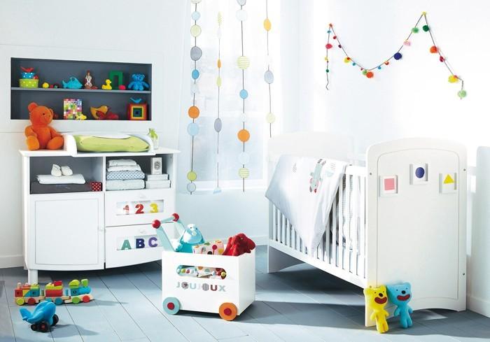 babyzimmer gestalten babyzimmer set spielzeug