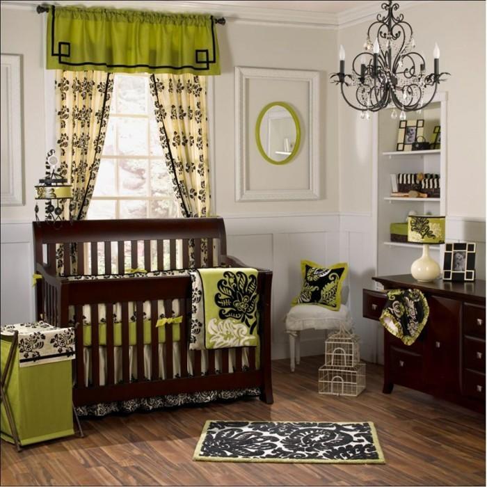 babyzimmer gestalten babyzimmer set streng