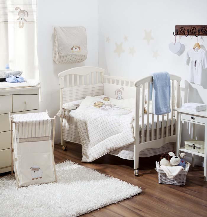 babyzimmer gestalten babyzimmer set weiss