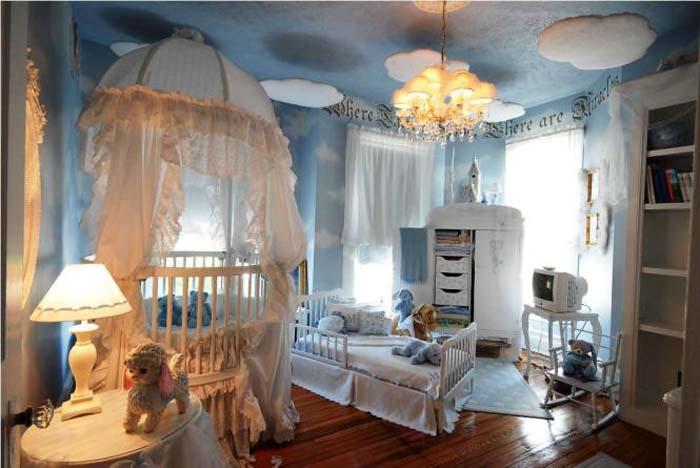 babyzimmer gestalten babyzimmer set zuckersueß babyzimmer kompeltt