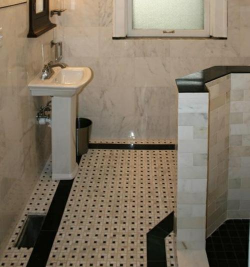 Perfekt 15 Moderne Badezimmerboden Ideen U2013 Außergewöhnliche Designer Vorschläge ...