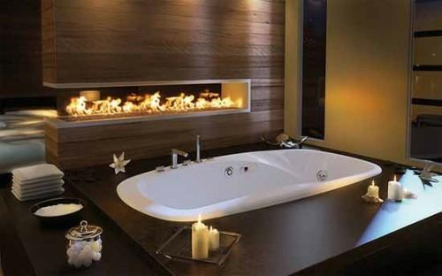 Chestha.com | Bilder Badezimmer Idee Badezimmer Romantisch