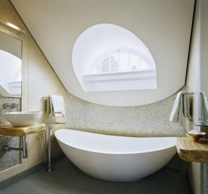 Perfekt 21 Unglaubliche Ideen Für Badezimmer Im Dachgeschoss