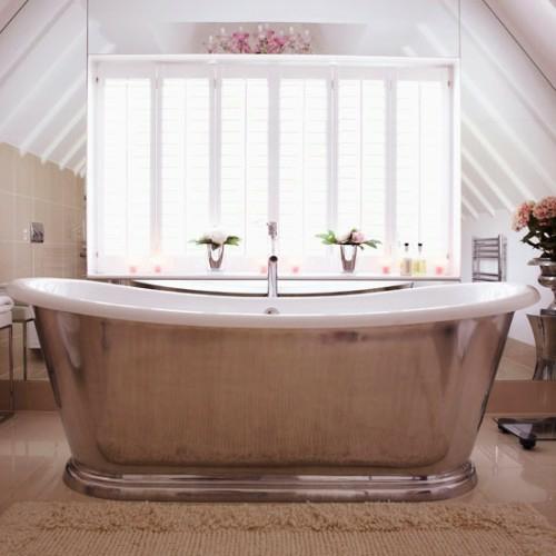 Badezimmer Im Dachgeschoss - 21 Unglaubliche Ideen Badezimmer Ideen Dachgeschoss