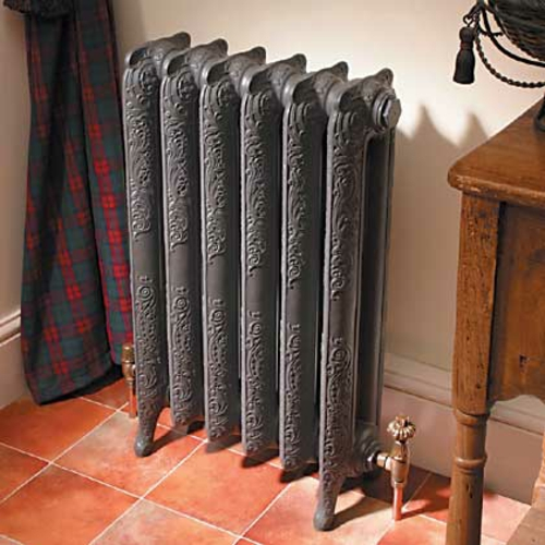 Cast Iron Bed Frame Full