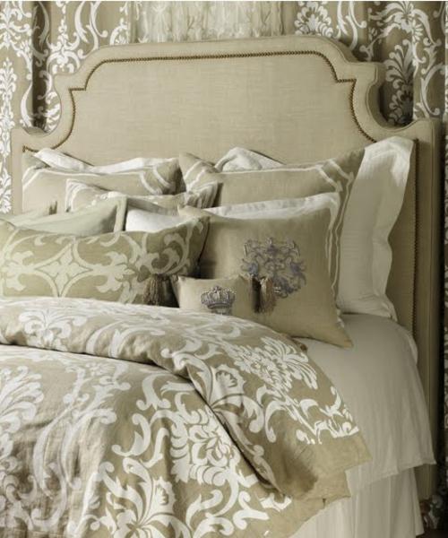 22 Wunderschone Ideen Fur Stilvolles Bett Design Mit Kopfteil