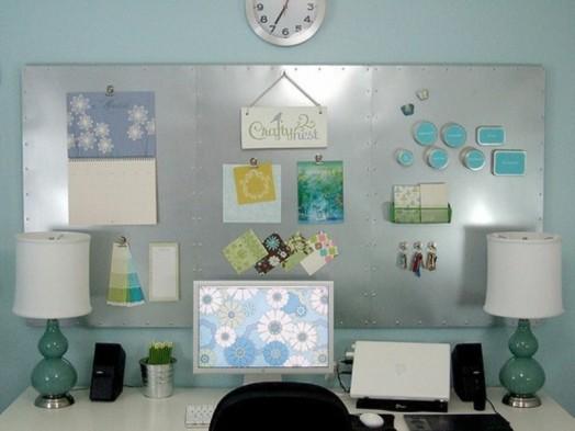 Magnettafel Im Kinderzimmer 10 Praktische Und N 252 Tzliche