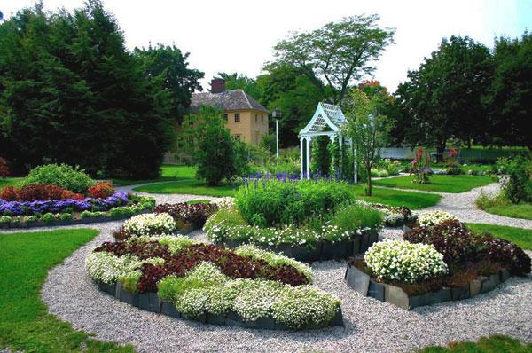 109 garten ideen f r ihre wundersch ne gartengestaltung for Gartengestaltung asiatischen stil