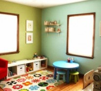 spielzimmer design ideen 15 fantastische kinderzimmer interieurs. Black Bedroom Furniture Sets. Home Design Ideas