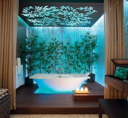 21 Bunte Badezimmer Designs U2013 Stilvolle Ideen