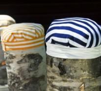 13 originelle Ideen für Dekoration aus Baumstumpf
