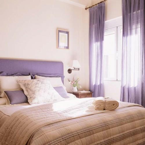 22 wundersch ne ideen f r dekorative vorh nge zu hause. Black Bedroom Furniture Sets. Home Design Ideas