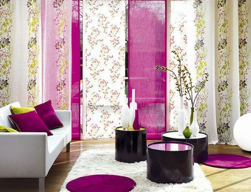 Emejing Wohnzimmer Ideen Pink Contemporary - House Design Ideas ...