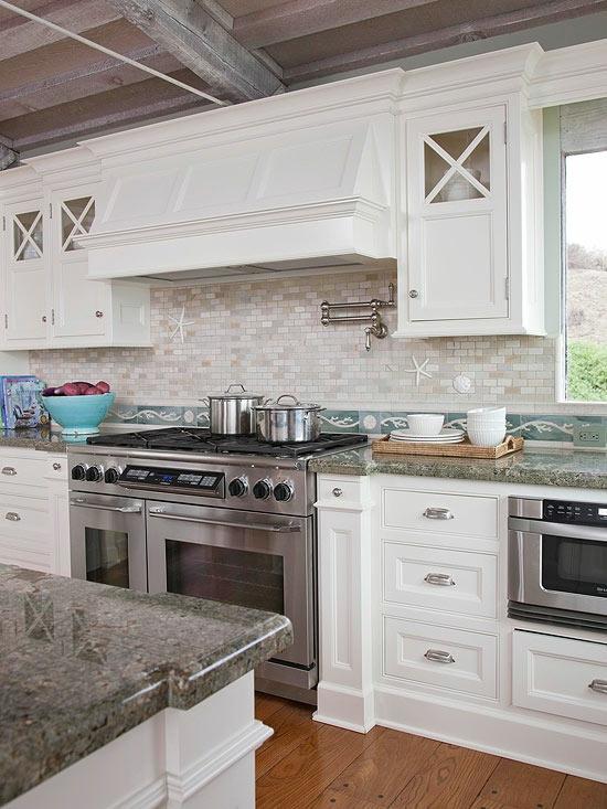 die küche komplett umstylen arbeitsplatz kochplatte