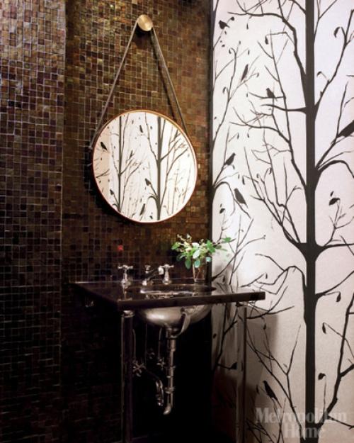 36 ästhetische badezimmer interieurs für jeden verfeinerten geschmack, Badezimmer