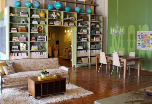 16 Praktische Tipps Für Aufbewahrung Und Organisation Im Wohnzimmer | Wohnzimmer  Ideen ...