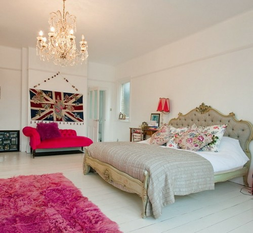 25 englische schlafzimmer interieur ideen designer musterzimmer - English bedroom ideas ...