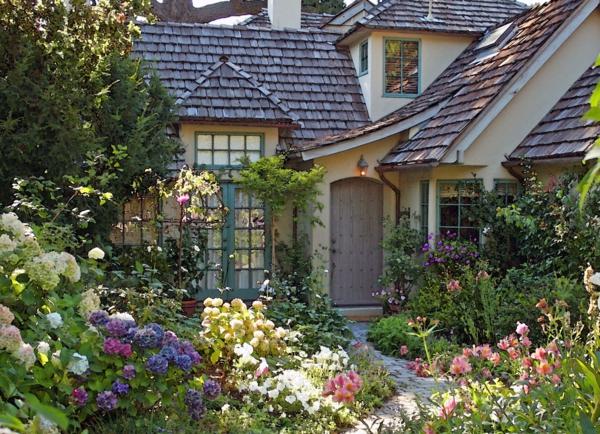 109 garten ideen für ihre wunderschöne gartengestaltung - Kleiner Garten